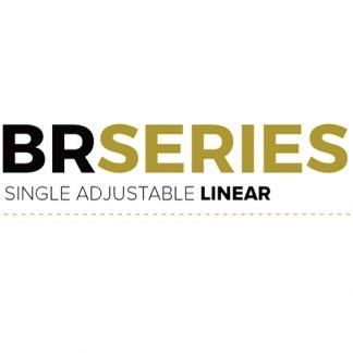 Single Linear Adjustable BR Series