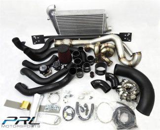 PRL Motorsports 2006 - 2008 8th Gen Honda Civic Si Stage 2 Turbo System