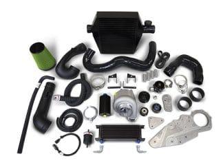 Camaro Supercharger Tuner