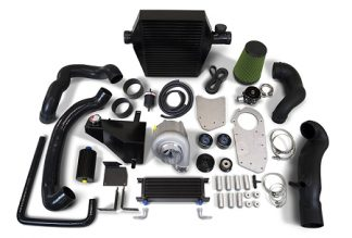 Charger 2011-2020 Supercharger tuner kit