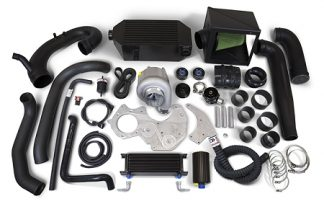 GM Truck 2015-2019 SUV Supercharger Kit