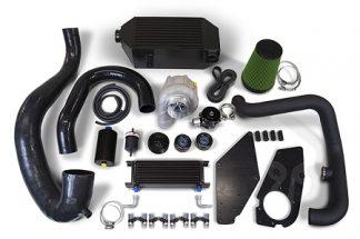 Dodge Ram Truck Supercharger Kit